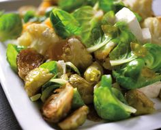 Boke Bowl Forks Over Its Coveted Brussels Sprout Recipe Fueled by fish sauce and seasonal fruit, this cult-favorite salad is ready for the spotlight at your Thanksgiving table.