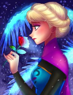 Freeze by nyamuneko on DeviantArt