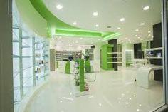 Image result for interior design pharmacy store