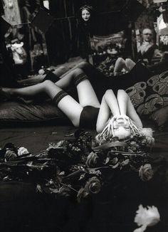 Black Night Erotica