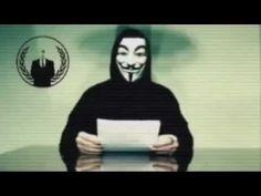 Anonymous e as mentiras do discurso da Dilma Rousseff - YouTube