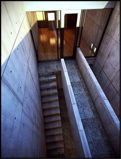 Azuma House | Tadao Ando