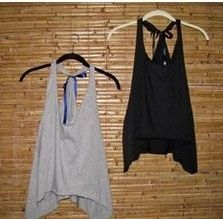 Tuesday How To: Summer Tank Tops