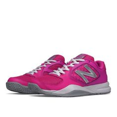 New Balance 696v2 Women's Tennis Shoes -