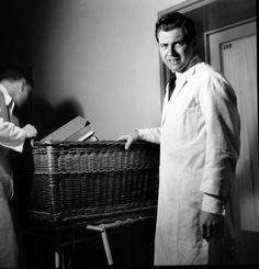 Josef Mengele: Declared dead in the 80's. He supposedly died in 1979 in Brasil.