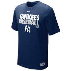Yankees T-Shirt Champs Sports