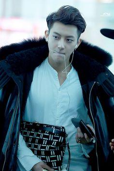Qingdao, Daily Exo, Huang Zi Tao, Exo Korean, Kung Fu Panda, Kpop Exo, Exo Members, Chinese Boy, South Korean Boy Band