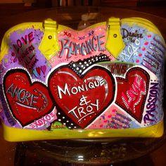 Image of Custom Designing on Handbags, Purses, Bookbags, leather Jacket, denimJeans & Jackets! ( all prices negotiable )