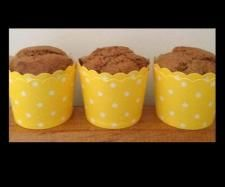 Milo and Banana Muffins   Official Thermomix Recipe Community
