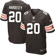 0993b9cee Nike Browns Isaiah Crowell Brown Team Color Men s Stitched NFL Elite Jersey  And Taco Charlton 97 jersey