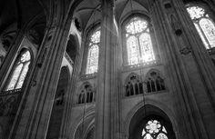 Saint John The Divine, Nova York