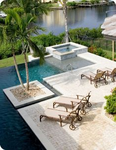 Using our industry expertise, the Venetian Pool and PatioRenovations team can change nearly any pool into the center of your outdoorlife and a shimmering architectural statement.Call Today to see what the Venetian Team can do for your patio Entertainmentvalue