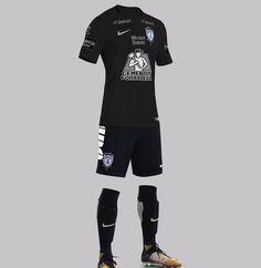 57eea4d1c Nike Club Pachuca Away Kit Revealed - Footy Headlines