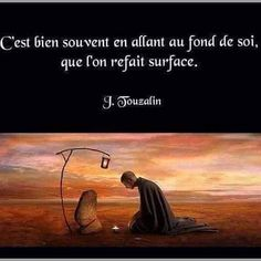 Discover recipes, home ideas, style inspiration and other ideas to try. Positive Attitude, Positive Quotes, Motivational Quotes, Inspirational Quotes, Jolie Phrase, Quote Citation, French Quotes, Sweet Words, Spiritual Quotes