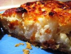 Food recipes from all over the world. Braai Recipes, Veggie Recipes, Vegetarian Recipes, Cooking Recipes, Crack Salad Recipe, Tart Recipes, Dessert Recipes, Desserts, Easy Delicious Recipes