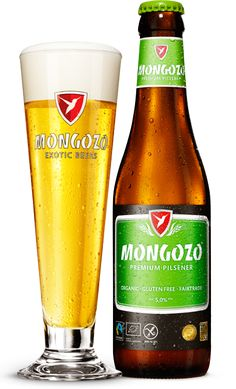 Mangozo Premium Pilsener | Brouwerij L. Huyghe