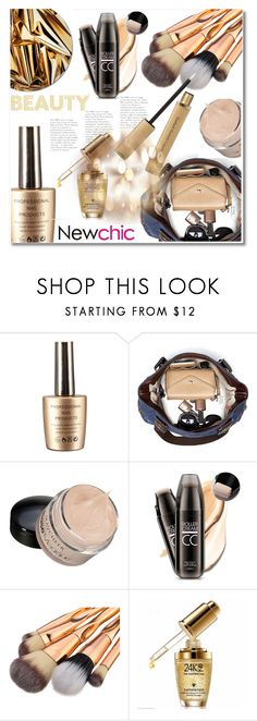 """""""Untitled #1907"""" by aida-nurkovic ❤ liked on Polyvore featuring beauty"""