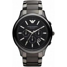 Whether you're after a simple timepiece, a retro classic, a watch with a difference or one of the new raft of smart devices that enable you to receive notifications on your wrist, here we've a list of some of the finest Armani watches at a much cheaper price that will definitely keep you spellbound. Come, grab these splendid piece of art.