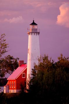 Tawas Sunset by =Sheila-Marie on deviantART