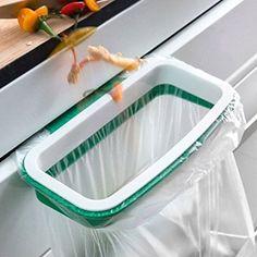 15 furbi accessori per ottimizzare la vostra cucina! Date un'occhiata…