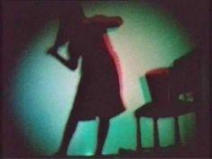 1970 - TEATRO de SOMBRAS / shadow theater - Lourdes Castro