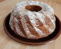 Almás kuglóf | Antukné Ildikó receptje - Cookpad receptek Hungarian Recipes, Winter Food, Cake Cookies, Cake Recipes, Food Porn, Good Food, Food And Drink, Cooking Recipes, Tasty