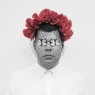 Christian Thompson — Lamenting the Flowers