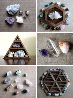 One can never own too many crystals ♥
