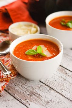 Sun Dried Fire Roasted Tomato Soup http://livedan330.com/2015/12/17/sun-dried-fire-roasted-tomato-soup/