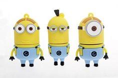 Minions Despicable me USB