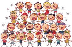 Eight circle time songs that children will love and learn from!