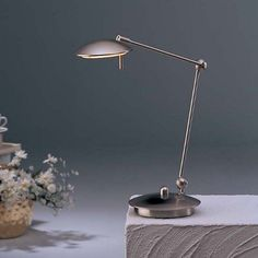 Low-Voltage Halogen Table Lamp No. 6238/1