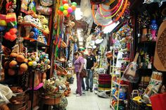 Mercado Coyoacán