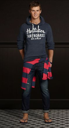 Hollister Co FW13