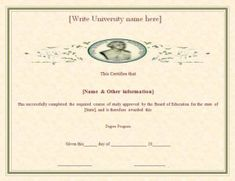 Certificate Of Achievement Word Template Delectable Certificate And Diploma Template  Engraved Frames Template And .