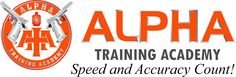 Alpha Training Academy - firearms training with the student in mind