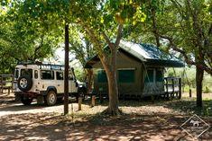 Où dormir dans le parc national Kruger ? - My Wildlife Parc National Kruger, Camping, Safari, Wildlife, House Styles, Travel, Africa, Organization, Campsite
