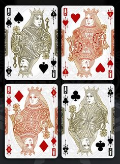 Love playing cards Natalia Silva 300 Rare Playing cards New Sealed EPCC LEGENDS