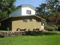 En venta hermosa casa de campo con amplio jardin en carretera a San Jose de La Majada Juayua US$ 165,000 EN VENTA