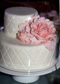 Cupcake: Renda e romance!...
