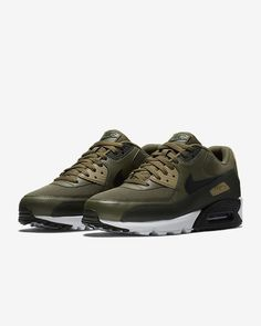 meet f6ca8 1cee3 Nike Air Max 90 Essential Men s Shoe Nike Air Max, Air Max 90, Mens