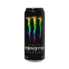 EDITED Monster Energy For Polyvore ❤ liked on Polyvore featuring food and drink, food, drinks, accessories, monster et fillers