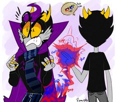 That's my sollux