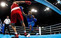 O ouro da judoca Rafaela Silva serve de inspiração para o boxeador Robson Conceição