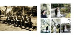 www.albumsremembered.com Free #wedding #album #design service