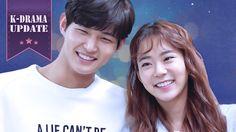 ► Last Minute Romance / 막판로맨스 (Naver TV Cast / JTBC Online) Han Seung-yeon  Lee Seo-won