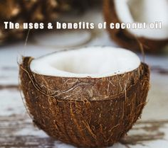 Try a DIY coconut oil hair mask! Coconut oil has amazing properties that strengthens the hair and nourish the scalp. Check out these homemade coconut oil hair masks are sure to take care of all of your hair care needs. Homemade Coconut Oil, Coconut Oil For Teeth, Natural Coconut Oil, Coconut Oil Pulling, Coconut Oil Hair Mask, Coconut Oil Uses, Benefits Of Coconut Oil, Organic Coconut Oil, Coconut Water