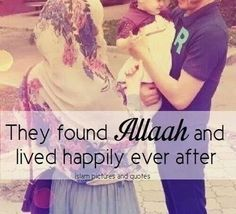 Allah the key to happiness