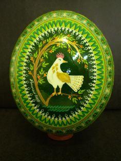 Polish Easter Egg