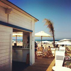 Chiringuito número 1. #PlayaGandia  http://www.josemanuelprieto.es